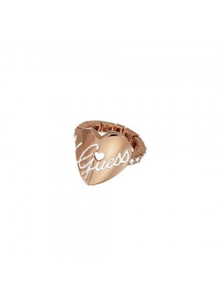 Anello Guess UBR11103-S
